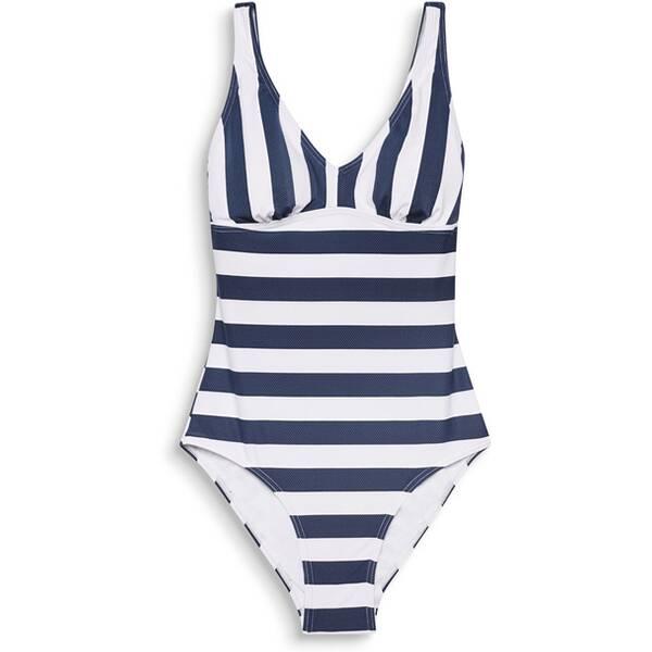 Bademode - ESPRIT SPORTS Damen Badeanzug › Pink  - Onlineshop Intersport