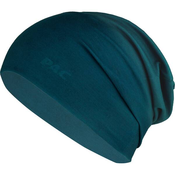 P.A.C.  Schal Ocean Upcycling Beanie