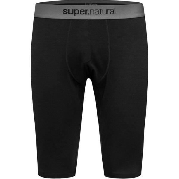 SUPER.NATURAL Herren BASE SHORT TIGHT 175