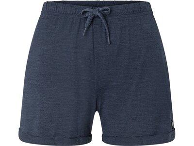 SUPER.NATURAL Damen Hot-Pants WIDE Grau