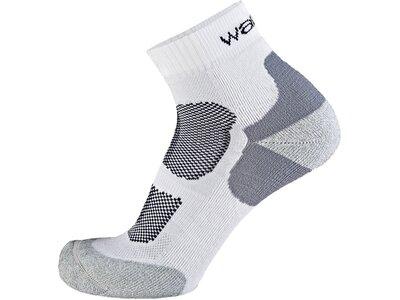 WAPITI Laufsocken RS04 Grau