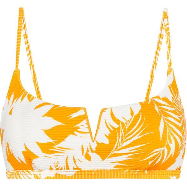 SEAFOLLY Damen Bikinioberteil Wild Tropics V Wire Bralette