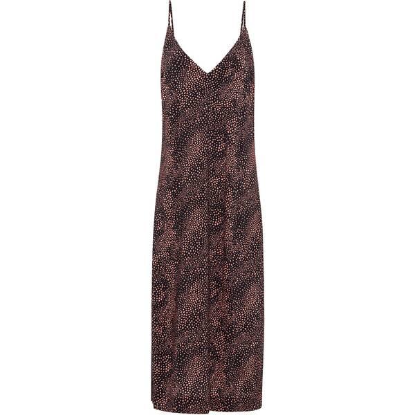 SEAFOLLY Damen Kleid Safari Spot Slip Dress