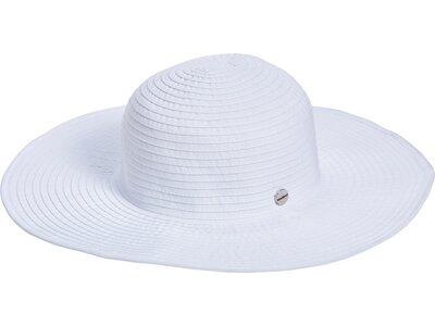 SEAFOLLY Damen Beach Basics Lizzy Hat Pink