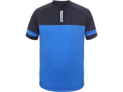 Rukka Herren T-Shirt Blau