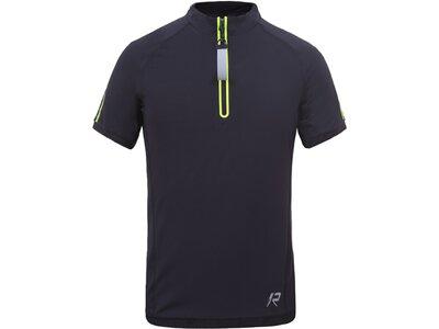 Rukka Herren T-Shirt Schwarz