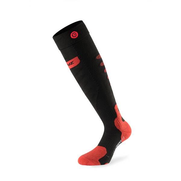 LENZ  Heizsocken heat sock 5.0 toe cap