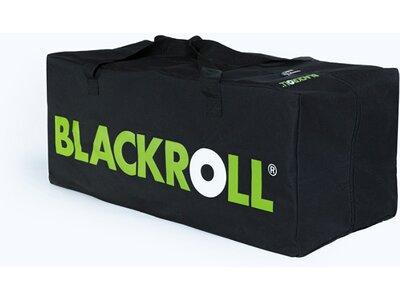 BLACKROLL® GYMBAG Schwarz