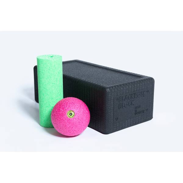 BLACKROLL Yoga Block