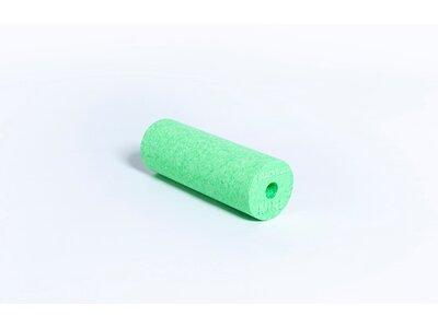 BLACKROLL Faszienrolle Mini Green Weiß