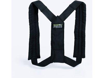 BLACKROLL Posture - XL/XXL Schwarz