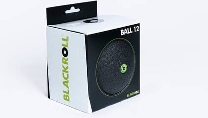 BLACKROLL Massageball 12cm