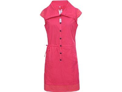 TORSTAI Damen Kleid HENTO Pink