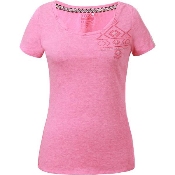 TORSTAI Damen T-Shirt KROATIA