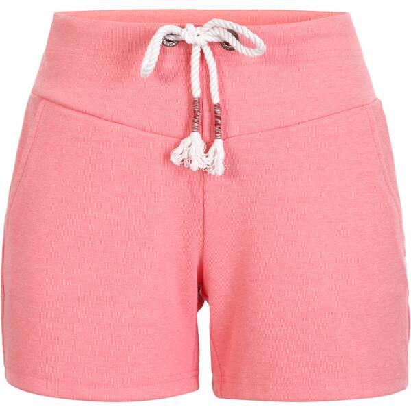 Hosen - TORSTAI Damen Shorts MADIKERI › Pink  - Onlineshop Intersport
