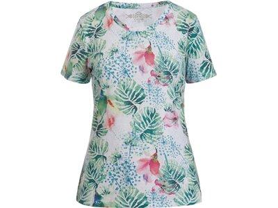 TORSTAI Damen T-Shirt TERIHI Bunt