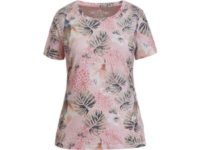 TORSTAI Damen T-Shirt Grau