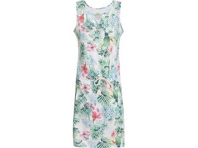 TORSTAI Damen Kleid Bunt
