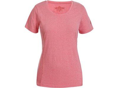 TORSTAI Damen Hemd KENIA Pink