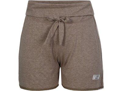 TORSTAI Damen Shorts TIBET Braun