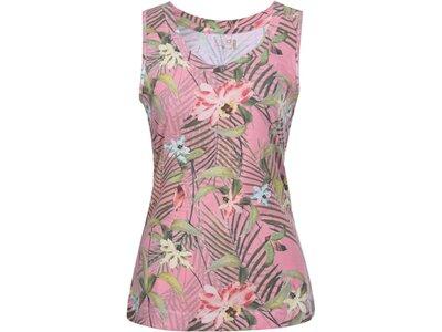 TORSTAI Damen Shirt MAUI Pink