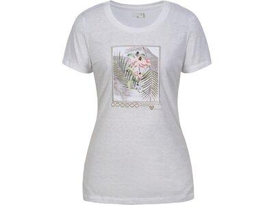 TORSTAI Damen Shirt TAHITI Silber