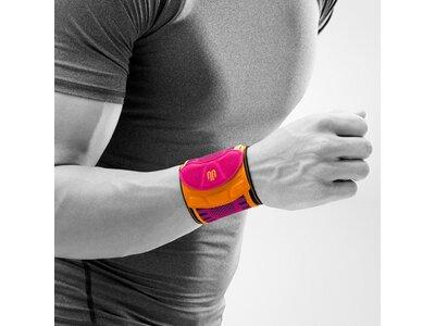 BAUERFEIND Sports Wrist Strap Silber