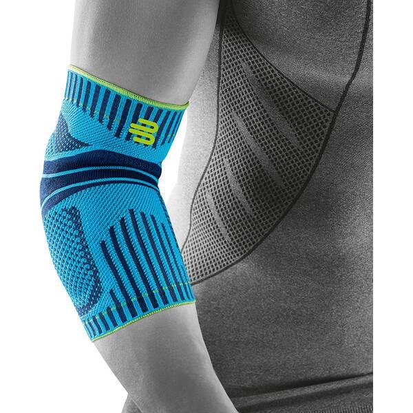 BAUERFEIND Ellenbogebandage, Bandage Ellenbogen Sports Elbow Support