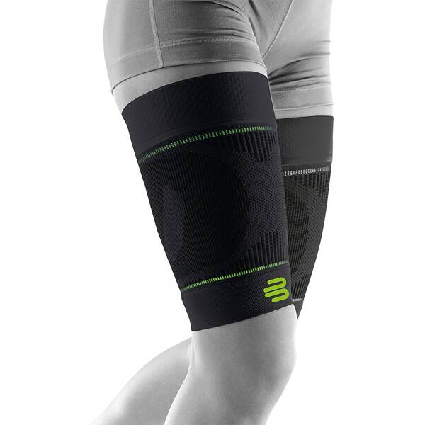 BAUERFEIND SPORTS Sleeves  Sports Compression Sleeves Upper Leg (extra-long)