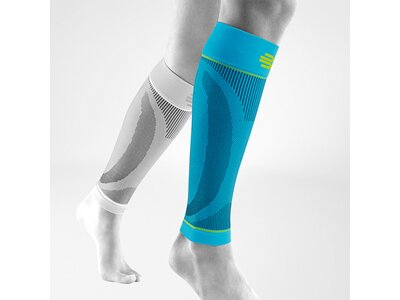 BAUERFEIND SPORTS Sleeves Sports Compression Sleeves Lower Leg (extra-long) Weiß