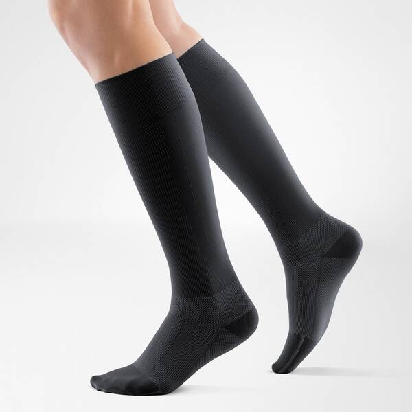 BAUERFEIND SPORTS Sportsocken  Sports Compression Socks Run&Walk (long)