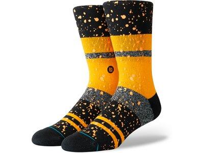 STANCE Herren Socken NERO Schwarz