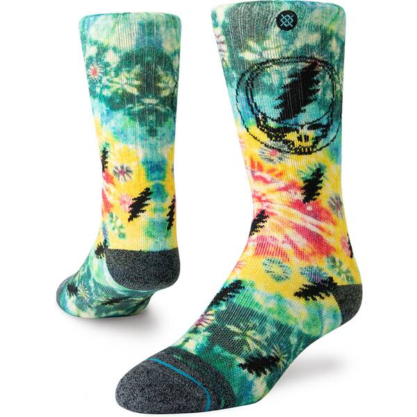 STANCE Kinder Socken STEAL YOUR FACE OUTDOOR