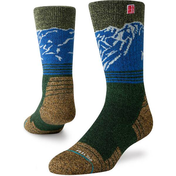 STANCE Kinder Socken DOME HIKE