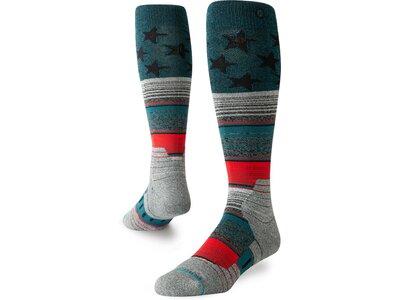 STANCE Herren Socken STAR FADE Blau