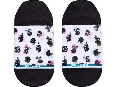 STANCE Kinder Socken NEW ORDER NO SHOW Schwarz
