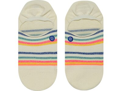 STANCE Kinder Socken CANDY STRIPE Silber
