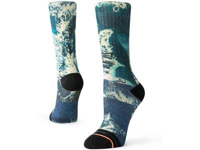 STANCE Herren Socken BLUE YONDER OUTDOOR Blau