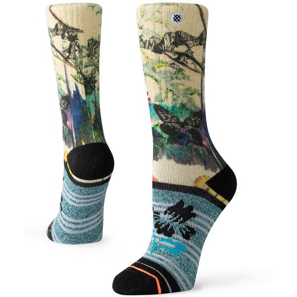 STANCE Kinder Socken MORAINE CREST OUTDOOR
