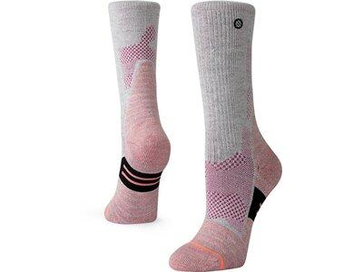 STANCE Kinder Socken UNCOMMON TWIST TREK Grau