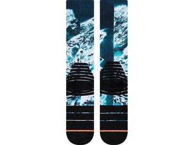 STANCE Herren Socken BLUE YONDER W SNOW Blau