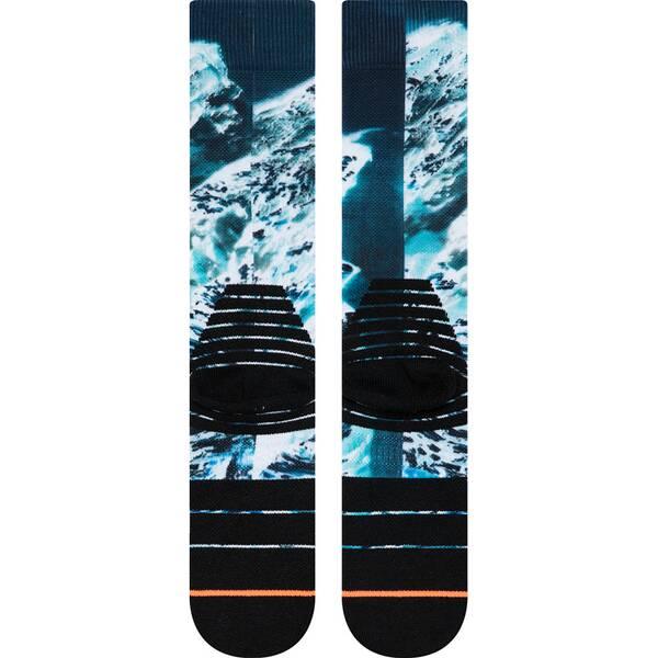 STANCE Herren Socken BLUE YONDER W SNOW