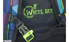 Vorschau: Wheel Bee® Backpack Night Vision - Multicolor