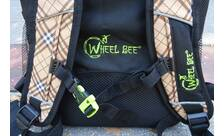 Vorschau: Wheel Bee® Backpack Night Vision - Brown