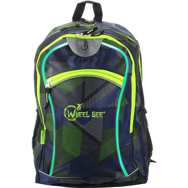 Wheel Bee BACKPACK