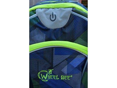 Wheel Bee BACKPACK Grau