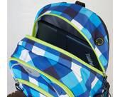 Vorschau: Wheel Bee® Backpack Night Vision - Blue/White
