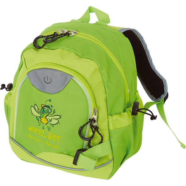 Wheel Bee® Kiddy Bee - Green