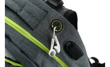 Vorschau: Wheel Bee® Backpack Revolution - Grey