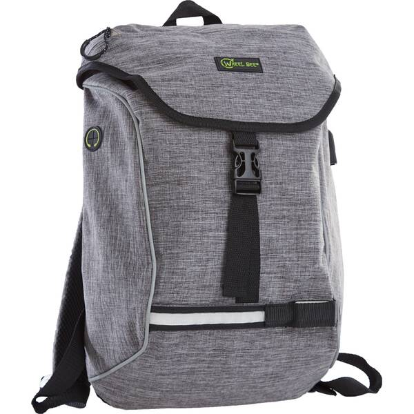 Wheel Bee® Backpack City Lights